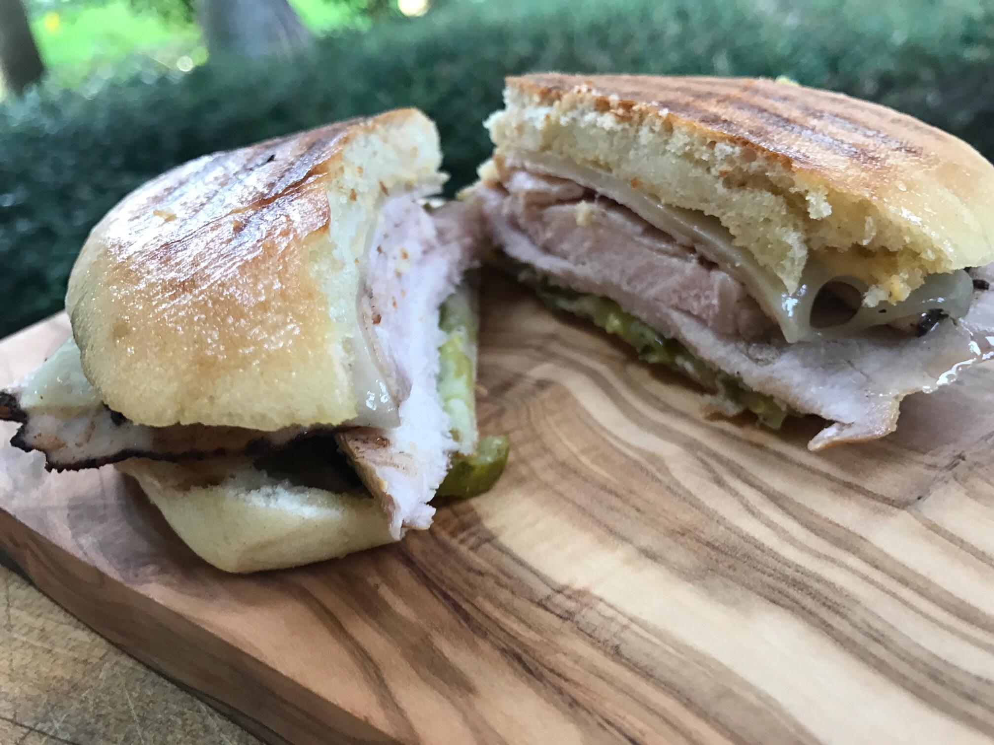 Cuban Panini – Seven Plates