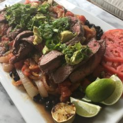 Carne Asada (Mexican Grilled Steak)